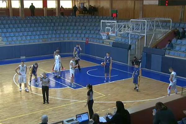 Збірна України U-16 програла Болгарії