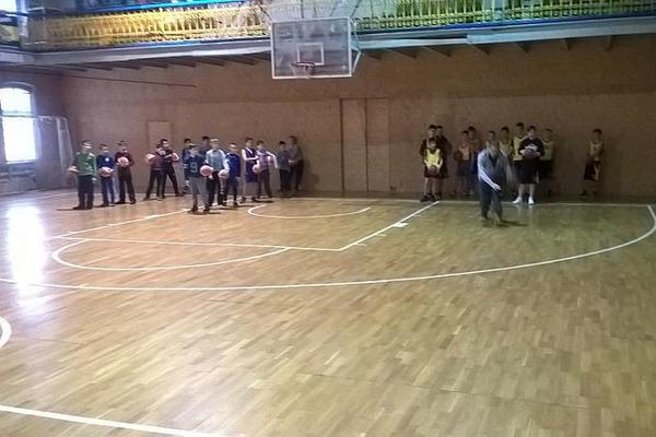 У Кропивницькому відбувся семінар для тренерів ДЮСШ