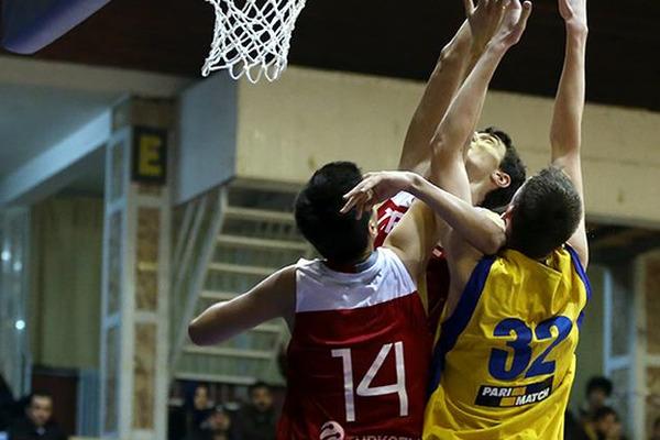 Збірна України здобула першу перемогу в Туреччині