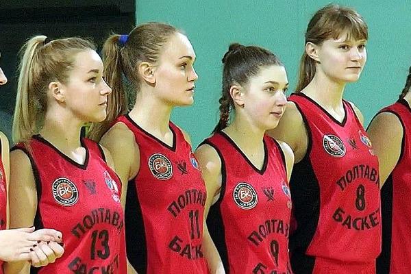 У Полтаві зустрінуться лідери жіночої Вищої ліги