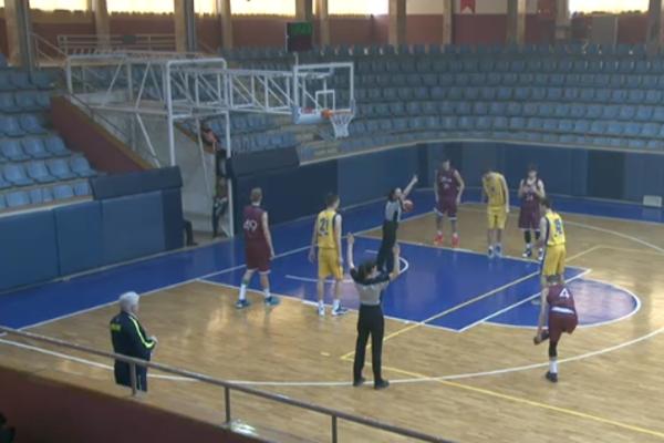 Україна U-16 - Латвія U-16: онлайн відеотрансляція матчу збірних