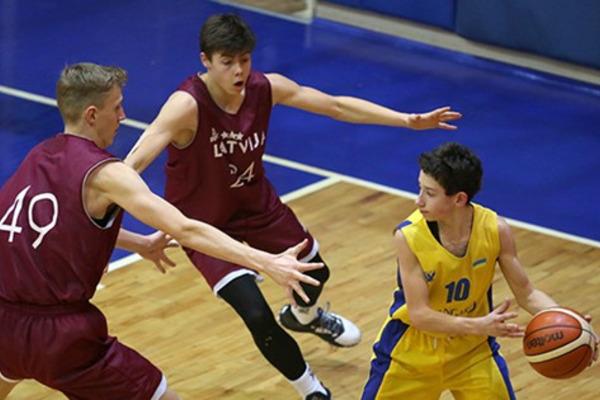 Підсумки виступів збірної України U-16 на турнірі у Туреччині