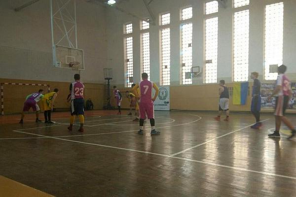 Зіграно матчі другого етапу СБЛУ