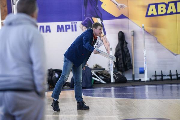 Таврійський Національний Університет готуватиме тренерів з баскетболу
