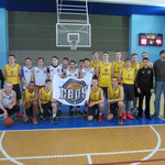 Студентська ліга: київський етап розпочато!