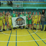 Студентська ліга: у Києві стартували дівчата, формула етапу