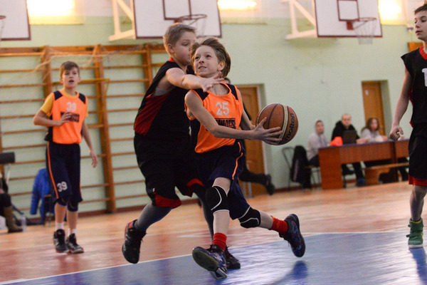 ВЮБЛ(юнаки-2004): грають не лише за медалі