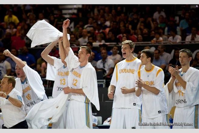 Україна здобула першу у своїй історії перемогу на чемпіонаті світу