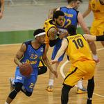 Великий баскетбол у Києві: анонс Фіналу чотирьох FreezeOil Кубка України