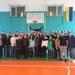 Суддівський семінар у Кам'янець-Подільському: теорія і практика