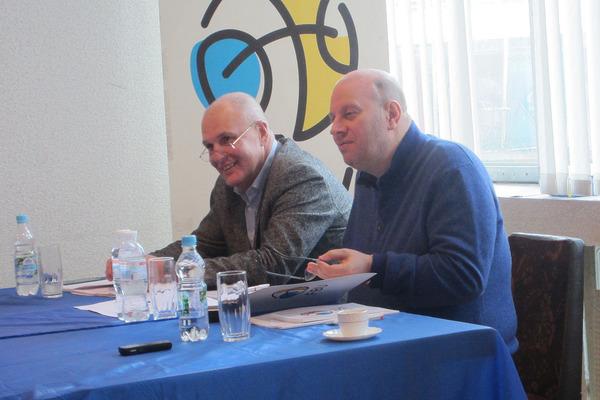 Президія ФБУ затвердила тренерів студентських збірних та збірних України U-14