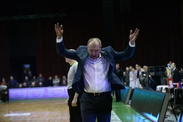 Будівельник просить ФБУ розглянути дії арбітрів фіналу Кубка