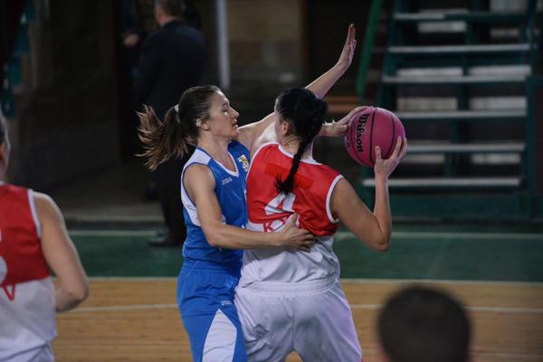 Кубок України (жінки): другий фіналіст - ТІМ СКУФ