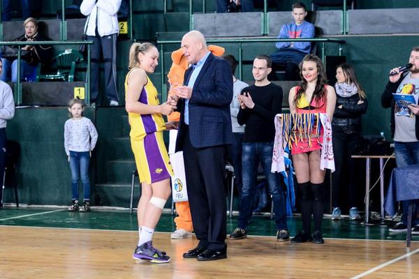 Фінал Чотирьох Кубка України (жінки): хто лауреати?