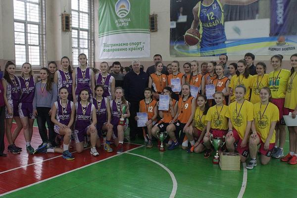 У Одесі відбувся міжнародний юнацький турнір: фотогалерея