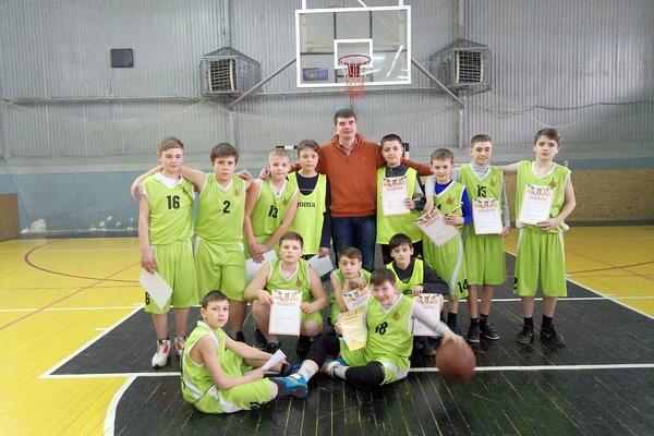 На Житомирщині відбувся турнір пам'яті Леоніда Шапіро