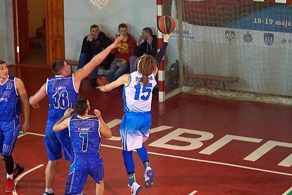 Результати перших чвертьфіналів Аматорської ліги Рівненщини