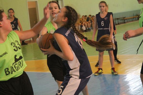 ВЮБЛ(дівчата-2005): фотогалерея гарячих баталій у Переяславі