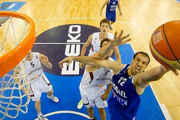 Зірковий захисник збірної Ізраїля має намір зіграти на ЄвроБаскеті