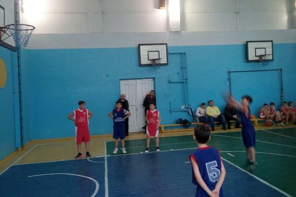 У Ізмаїлі відбувся юнацький турнір з баскетболу