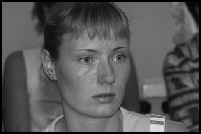 Пішла з життя Марина Дорошенко