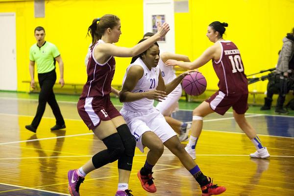 Київ – Вінниця: онлайн відеотрансляція матчу жіночої Суперліги