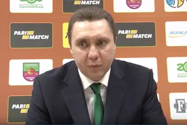 Запоріжжя-ZOG – Кремінь: відео коментарів після гри Суперліги Парі-Матч