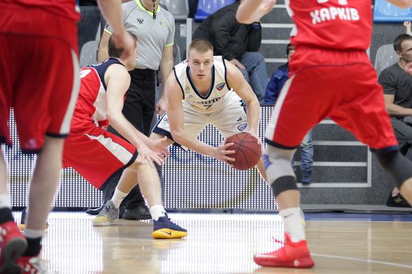 Дніпро - Політехнік: фото з матчу