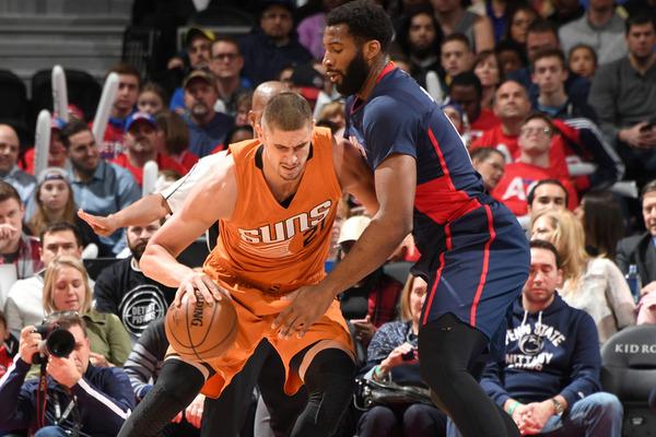 Матчі НБА 20 березня: результати і відео моментів