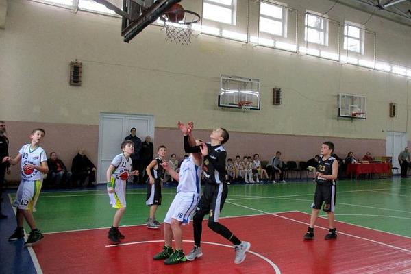 ВЮБЛ (юнаки-2005): відбувся тур в Одесі