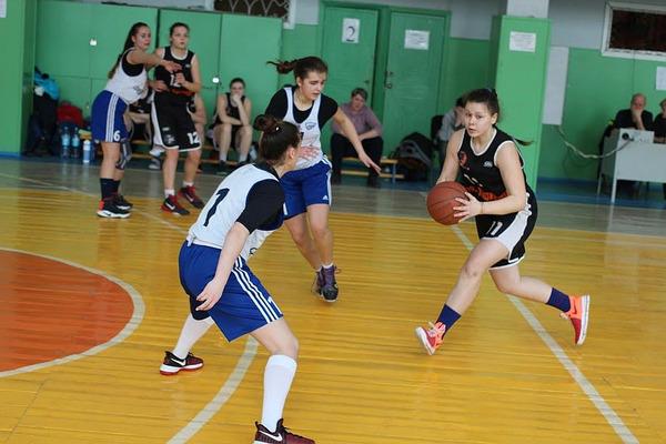 ВЮБЛ (дівчата-2000): КСЛІ-ТІМ СКУФ на другому етапі без поразок