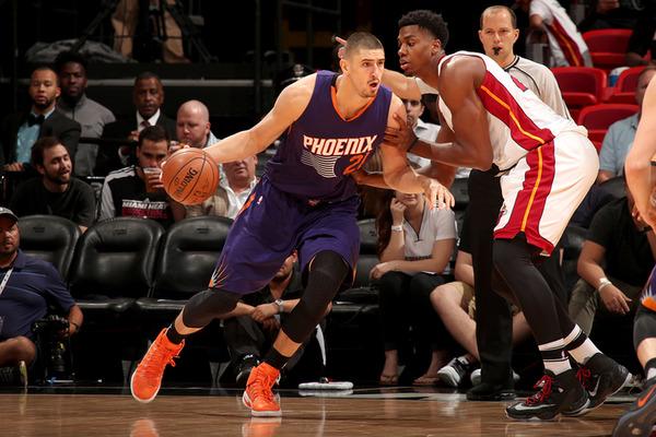Матчі НБА 22 березня: результати і відео моментів