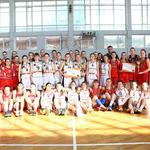У Києві відбувся Кубок пам'яті Євгенії Кочергіної