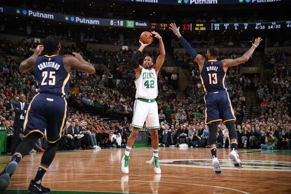 Матчі НБА 23 березня: результати і відео моментів