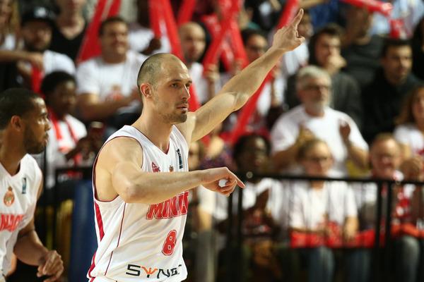 Гладир виграв перший матч чвертьфіналу Ліги чемпіонів
