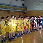 У Кропивницькому визначено переможців юнацької ліги