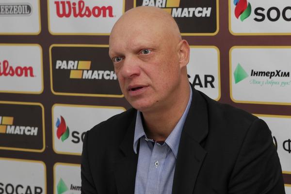 Вадим Пудзирей: гравці БІПИ битимуться за відродження одеської легенди
