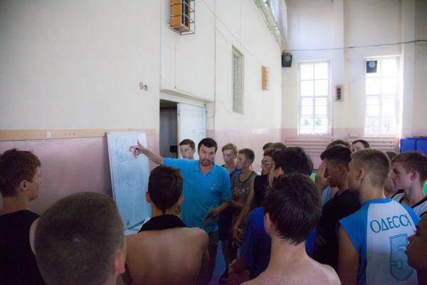 У Миколаєві відбудеться тренерський семінар