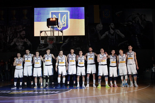 Переможний старт Дніпра в плей-оф: фотогалерея