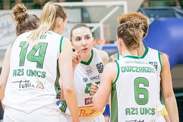 Українки за кордоном: шанси в Польщі, MVP у Франції