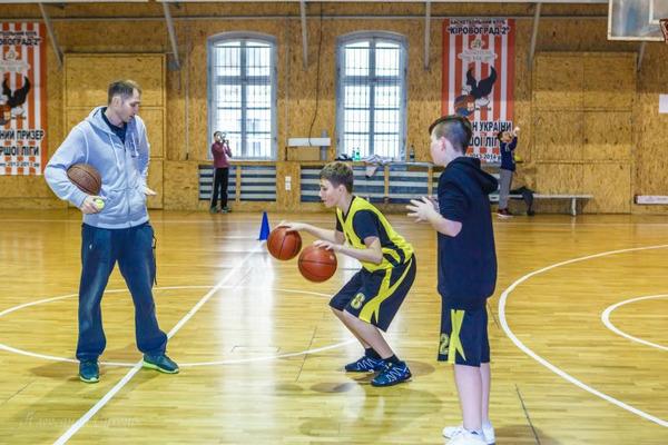 У Кропивницькому відбувся тренерський семінар