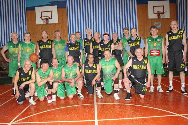 У Миколаєві відбувся турнір пам'яті Михайла Александрова