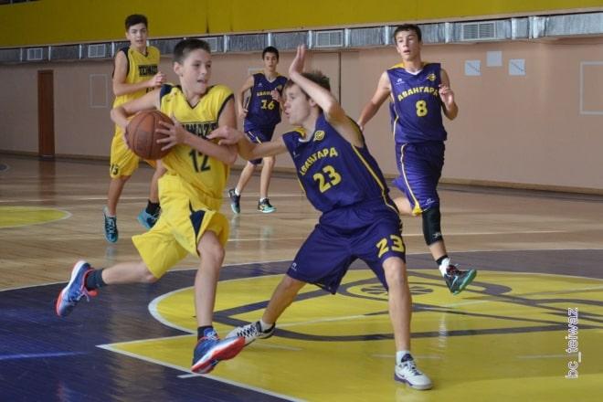 БК «Тейваз» став переможцем київського туру ВЮБЛ