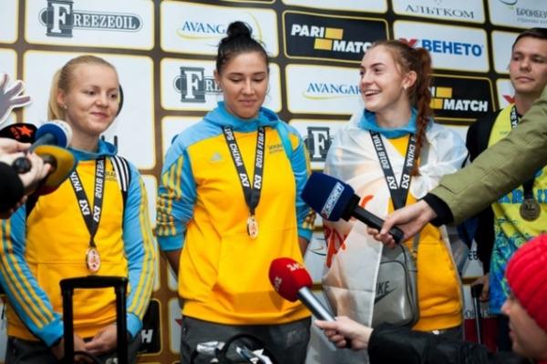 Баскетбол 3х3: Жіноча збірна України у трійці найстльніших рейтингу ФІБА