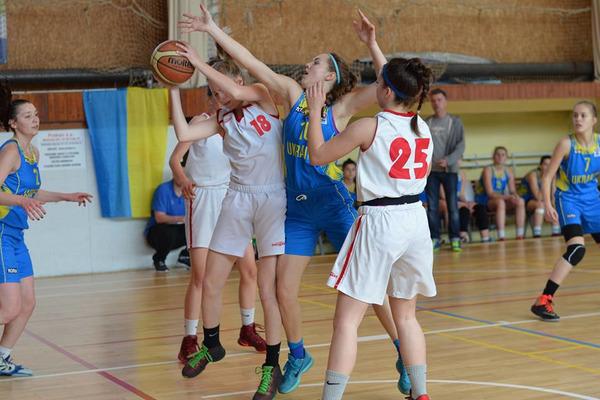 Жіноча збірна України U-16: друга перемога у Чехії