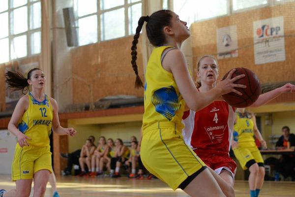 Жіноча збірна України U-16: усе, що важче – на краще