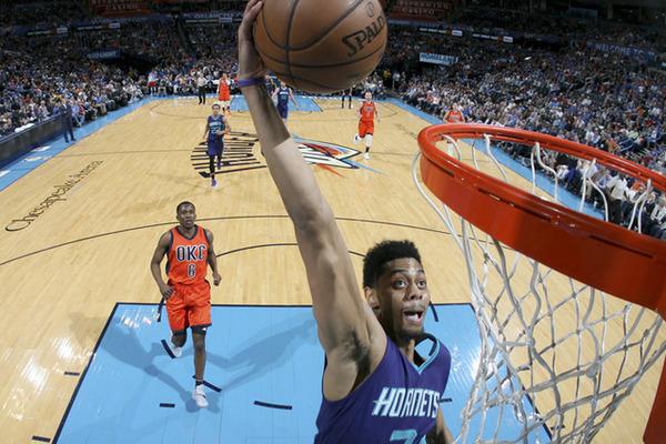 Найкращі данки сезону в НБА: відео