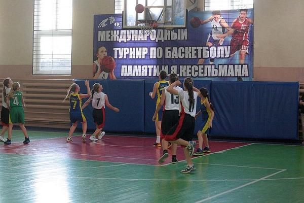 У Одесі відбудеться 22-й турнір пам'яті Йосипа Кесельмана
