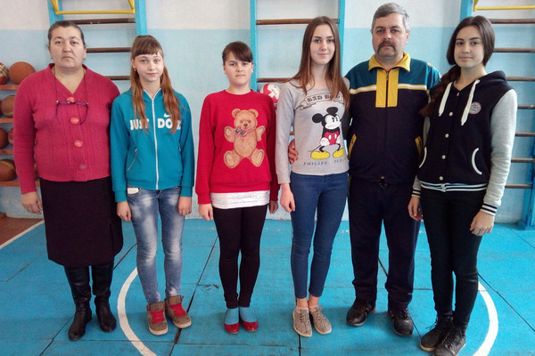 Шкільна баскетбольна Ліга 3х3: дві заявки з Буковини