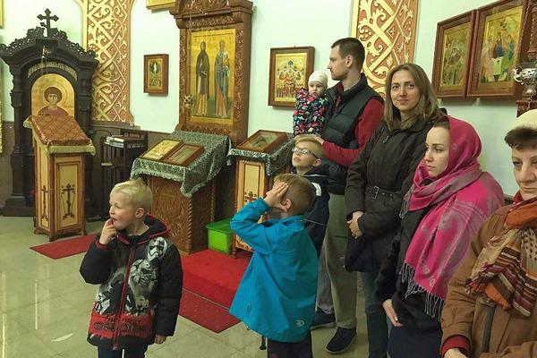 Баскетбольний Великдень: як святкували українці за кордоном